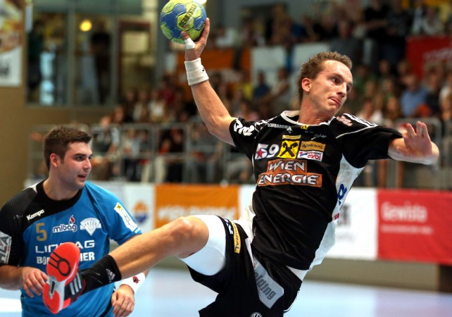 HANDBALL - HLA, Fivers vs Linz