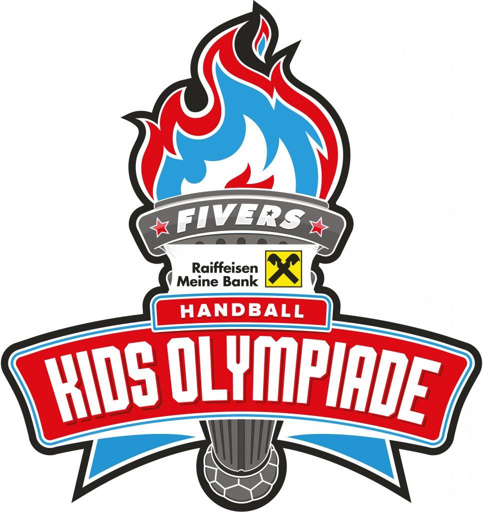 Logo Kidsolympiade