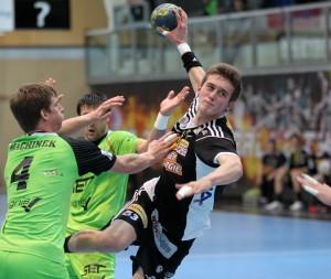 Handball, Wien, Hollgasse, Cup, Fivers - UWW Union Westwien