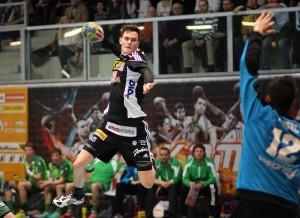 Handball Fivers WAT Margareten - SG INSIGNIS Westwien