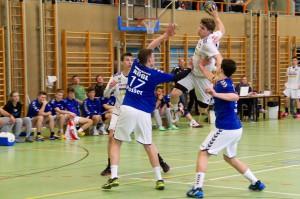 U15 - Luca Wallishauser, Staatsmeisterschaft, 24.05.2015