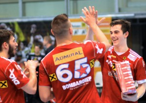 Handball, Raiffeisen Fivers - Team 94