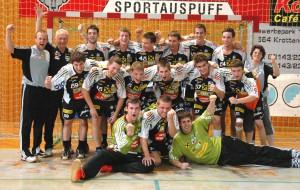 Staatsmeister U19 - Saison 07-08