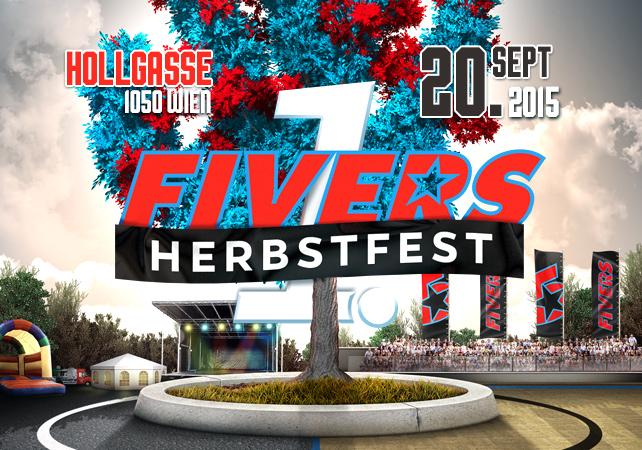 Flyer_1. FIVERS HERBSTFEST_642x450