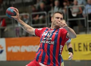 Handball , Fivers Margareten - Bruck
