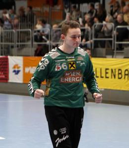 Handball, Raiffeisen Fivers - HC LINZ AG