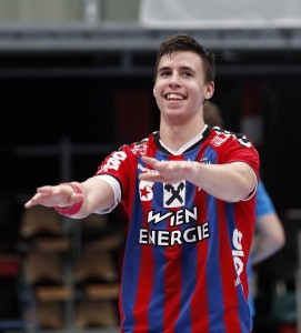 Handball, Raiffeisen Fivers - Union Juri Leoben