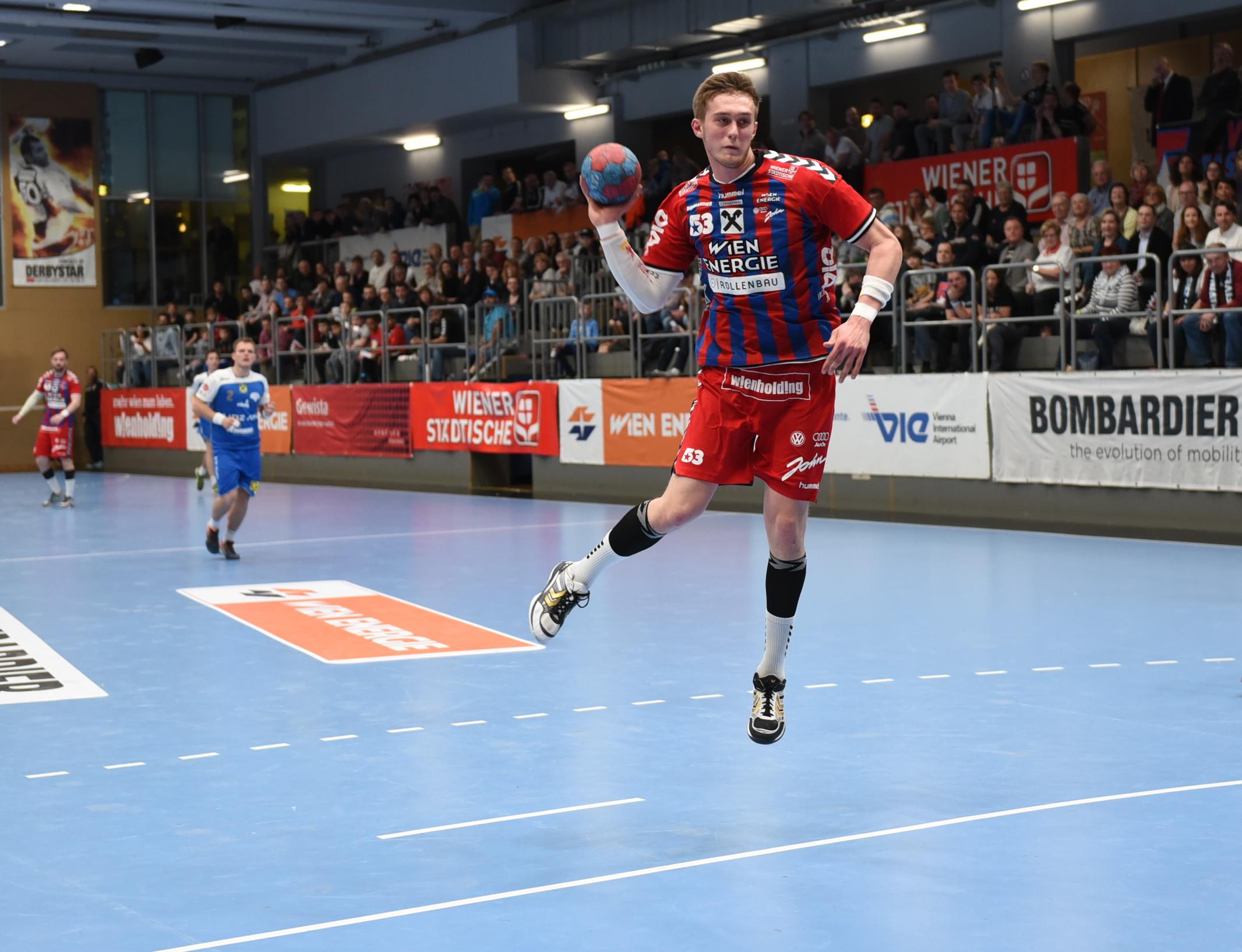 Fivers gewinnen erstes hla viertelfinalspiel vs linz for Hoflehner linz