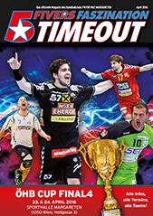 Cover_TIMEOUT-Cup-Sonderausgabe 2016_169X239