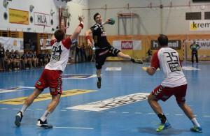 MARTINOVIC Ivan_Krems vs. FIVERS, 16.5.16_Foto FIVERS HANDBALL-Jonas
