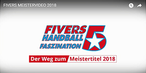FIVERS MEISTERVIDEO 2018
