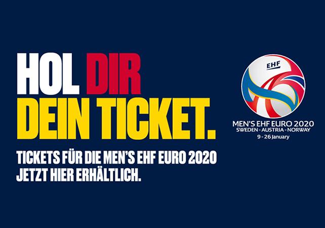 Olympiade Handball 2020