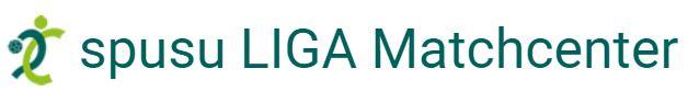 spusu LIGA Matchcenter