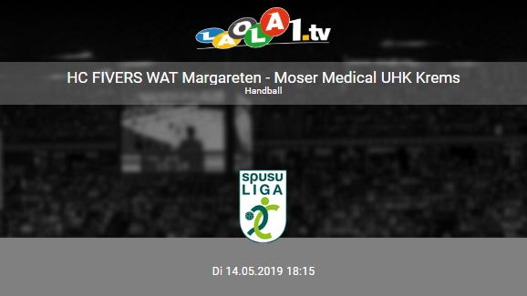 LAOLA1.TV FIVERS-KREMS