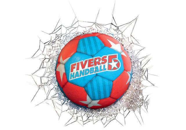 FIVERS_Ball