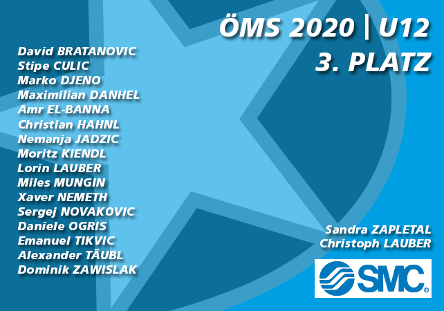 Kader ÖMSU12