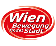 Wien Bewegung findet statt