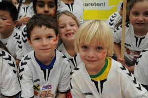 KIDS OLYMPIADE 2017