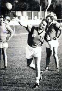Lanc 1979 am Grossfeld