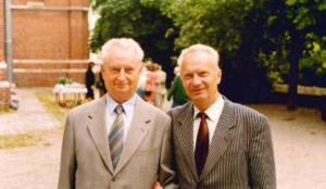 Zwei Legenden: Lanc  Evtushenko